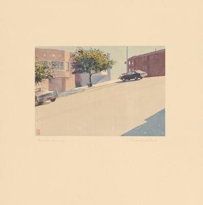 Potrero Houses- Pennsylvania Avenue