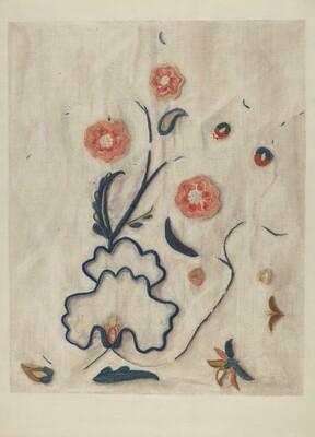 Petticoat (Detail)