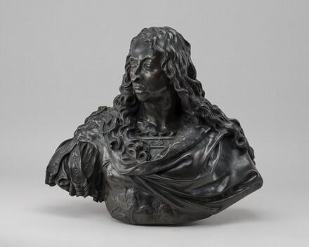 Louis II de Bourbon, Prince de Condé