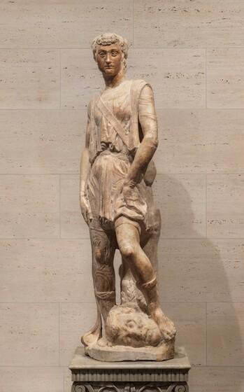 Florentine Sculpture Of The 15th Century