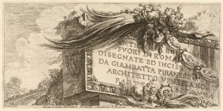 Frontispiece for Parte Seconda