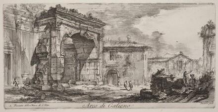 Arco di Trajoano in Ancona