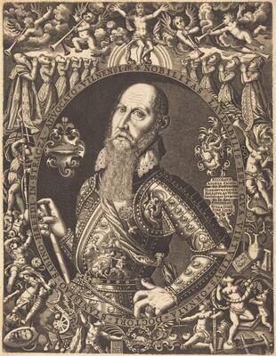 Stanislaus Sabinus von Stracza