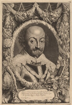 John, Count of Nassau