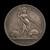 Minerva (Jernegan's Lottery Medal) [obverse]