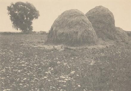 Haystacks, Ipswich
