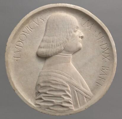 Lodovico Sforza, Duke of Bari