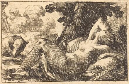 Diana Recumbent