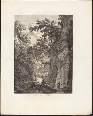 Ponte Lupo a Tivoli