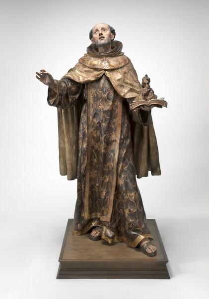 Saint John of the Cross (San Juan de la Cruz)