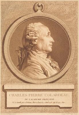 Charles Pierre Colardeau