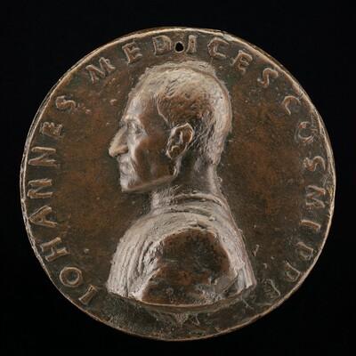 Giovanni di Cosimo de' Medici, 1421-1463