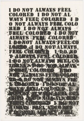 Untitled: Four Etchings [A]