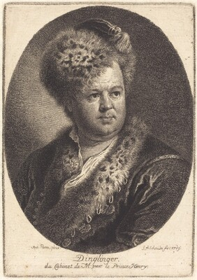 Johann Melchior Dinglinger