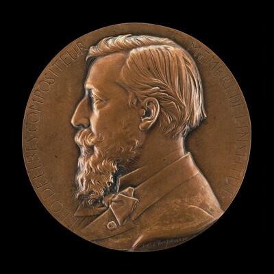 Leo Delibes, 1836-1891, Composer