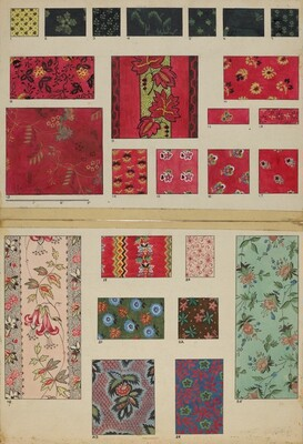 Patchwork and Applique Quilt