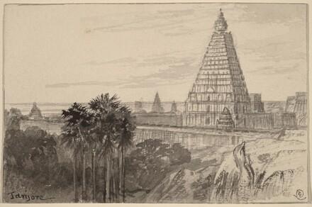 Tanjore, India