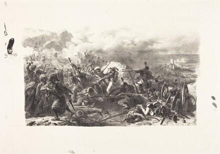 Episode from the Algerian War