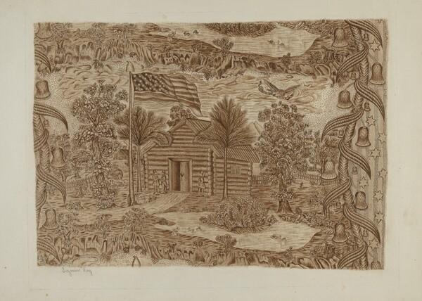 Historic Printed Textile