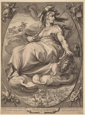 Pallas (Minerva)