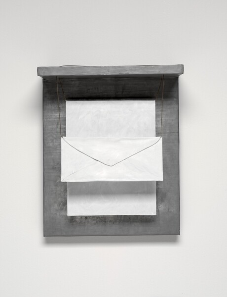 Untitled (The Letter)