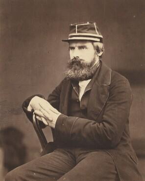 Dr. Hugh Welch Diamond, Roger Fenton, Roger Fenton, c. 1855c. 1855