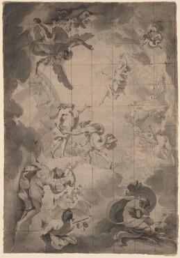 Studies of Aurora and Apollo