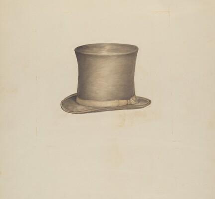 Man's Hat