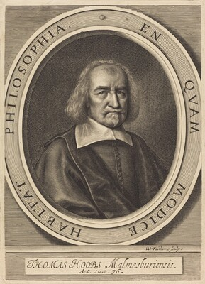 Thomas Hoobs (Thomas Hobbes)