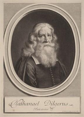 Nathanael Dilgerus