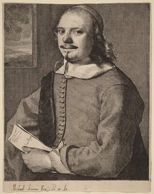 Willem van der Borcht