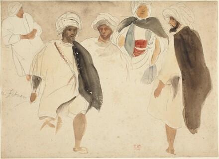 Study of Arabs