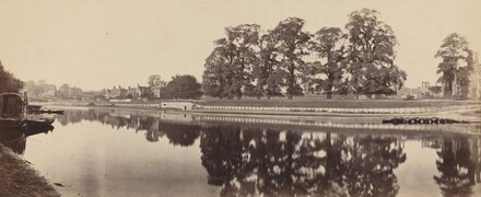Hampton Court (Second View)
