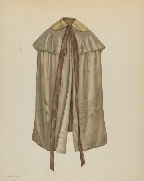 Dress Cape