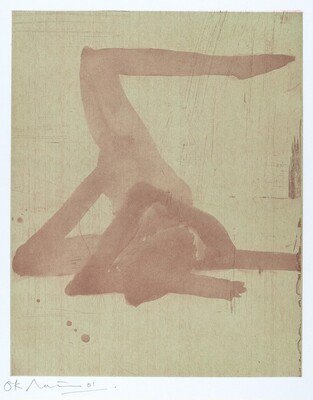 Copper Plate Nudes II (6)