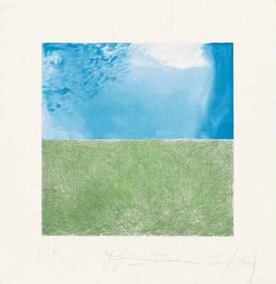 Mixed Marks, Landscape