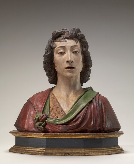 Florentine Sculpture of the 15th Century