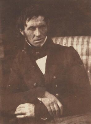 Patrick Boyle Mure Macredie