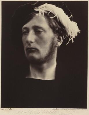Adolphus Liddell, Junior