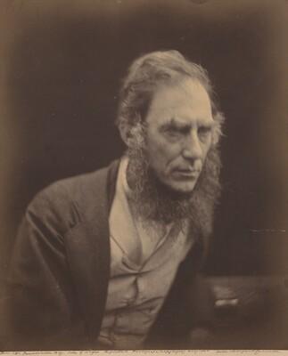 Joseph D. Hooker