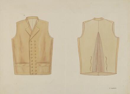 T. Jefferson's Vest