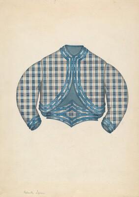Girl's Jacket