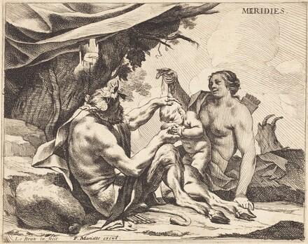 Meridies (Noon)