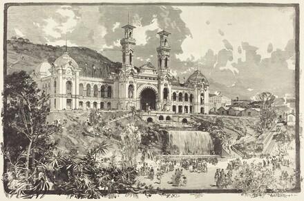 Exposition de Nice