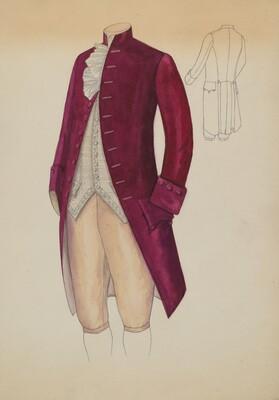 Man's Suit