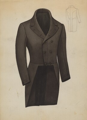 Tail Coat