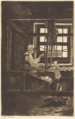 Weaver (La Tisserande)