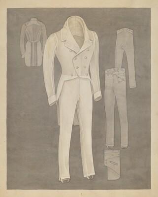 Sugar Merchant's Suit