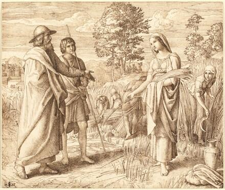 Ruth and Boas