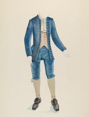 Boy's Suit